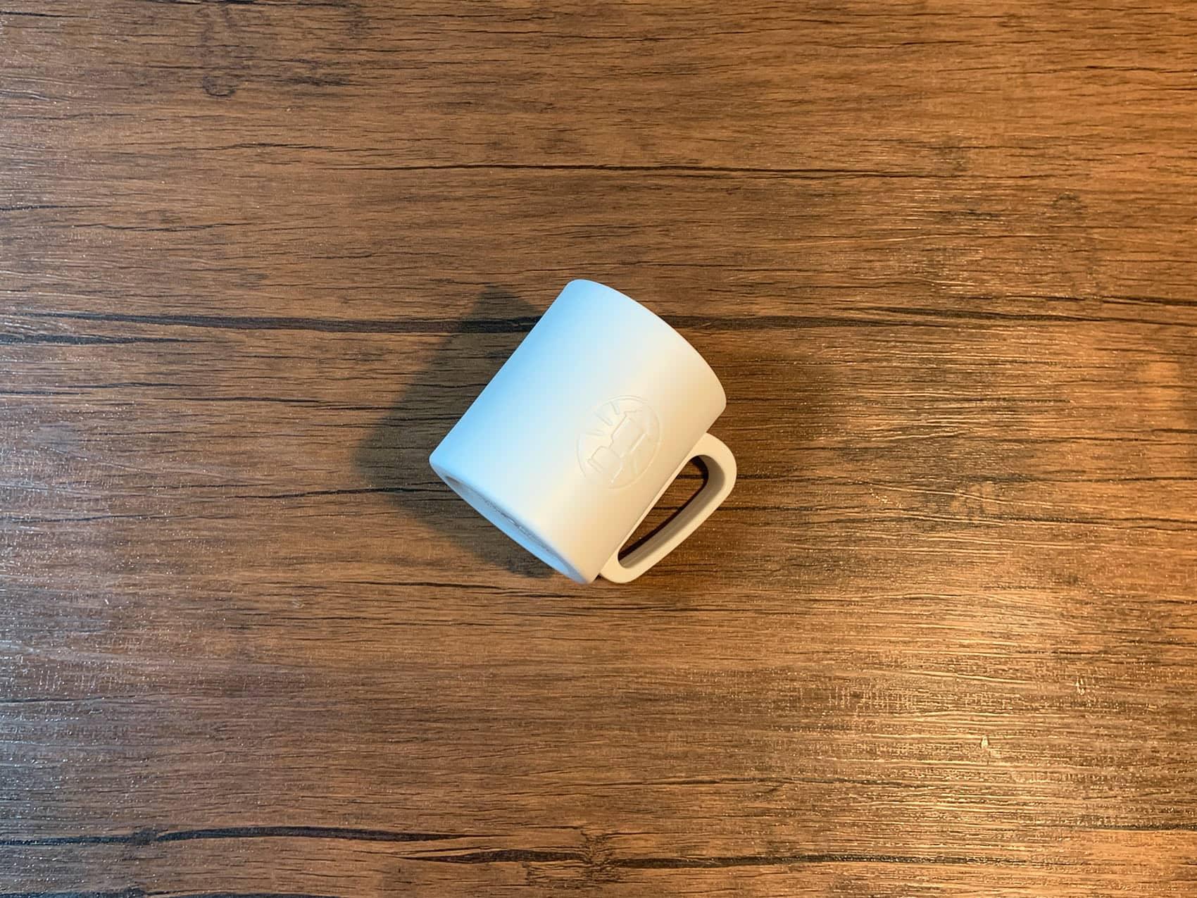 マクドナルドの福袋2021のマグカップ