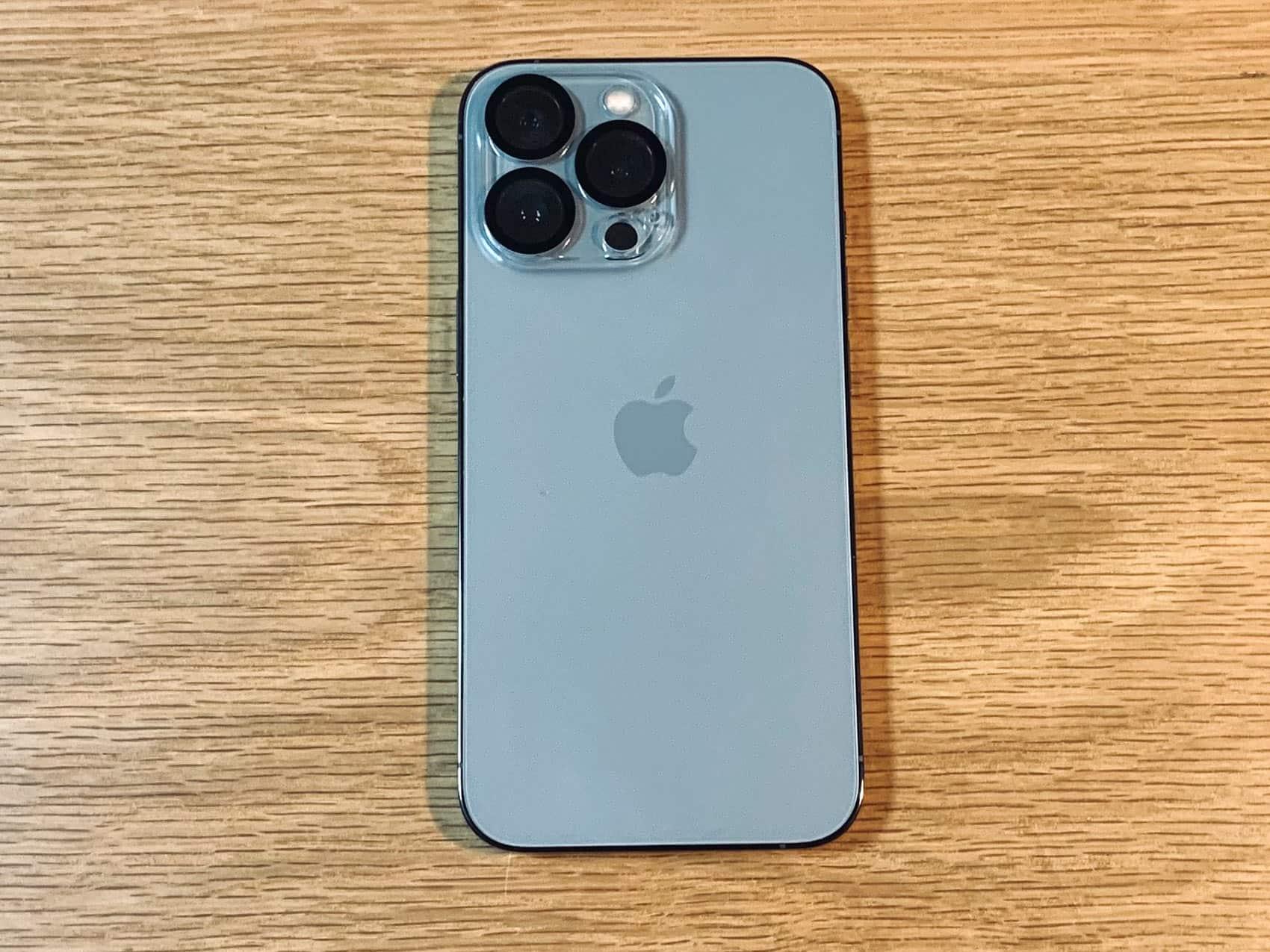 iPhone 13 Pro 256GB シエラブルー
